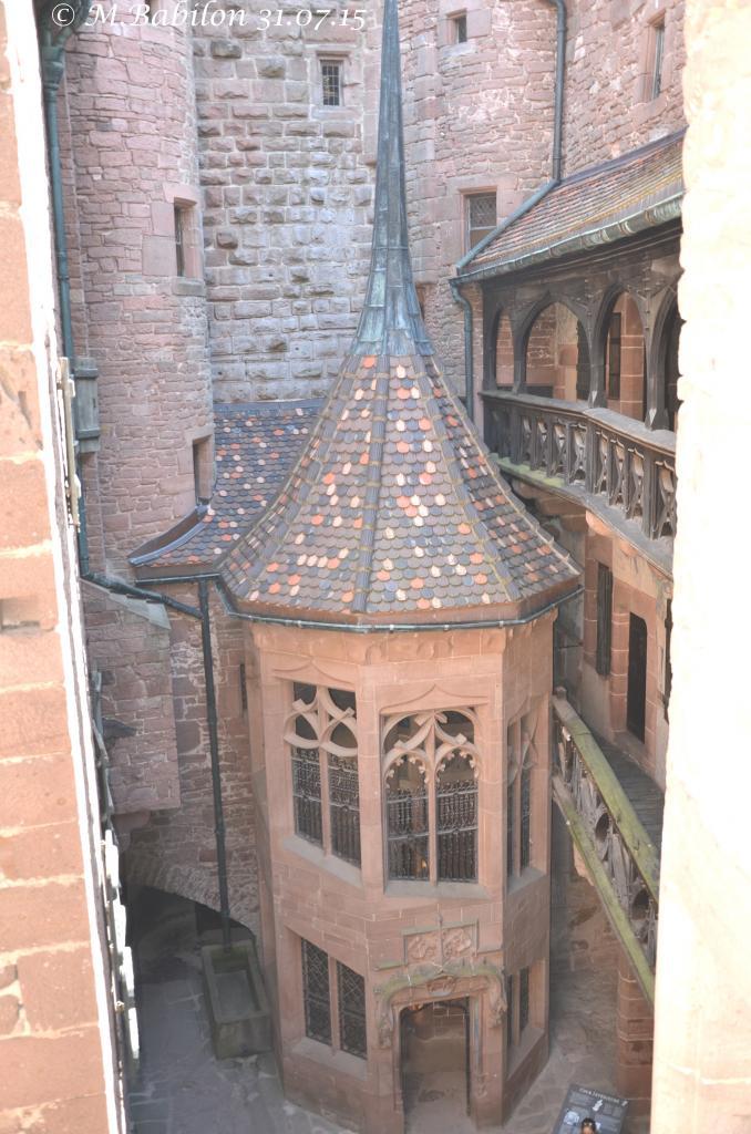 Château du Haut-Koenigsburg