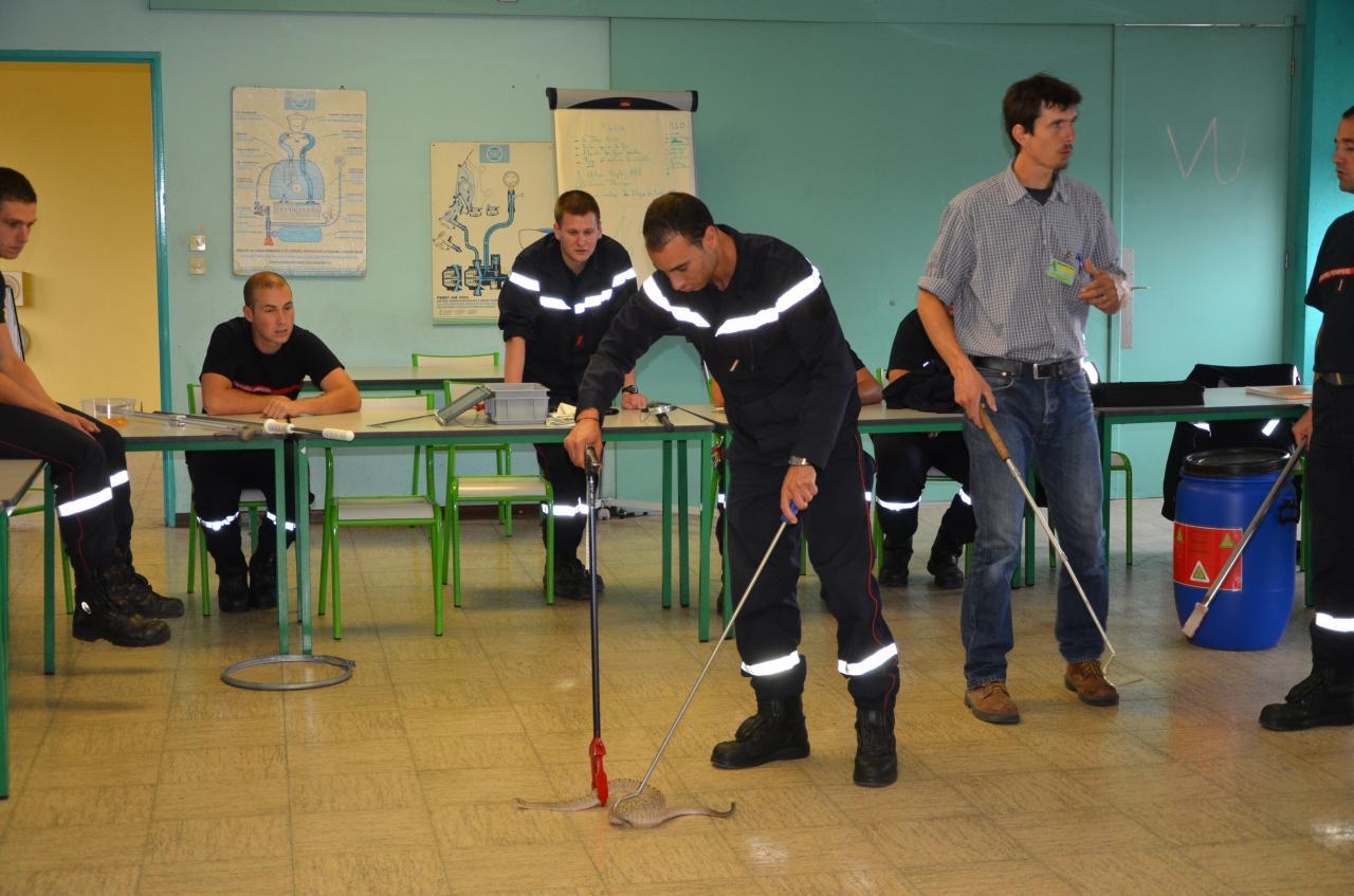 036 Formation du 12.09.2012 SDIS de Mulhouse