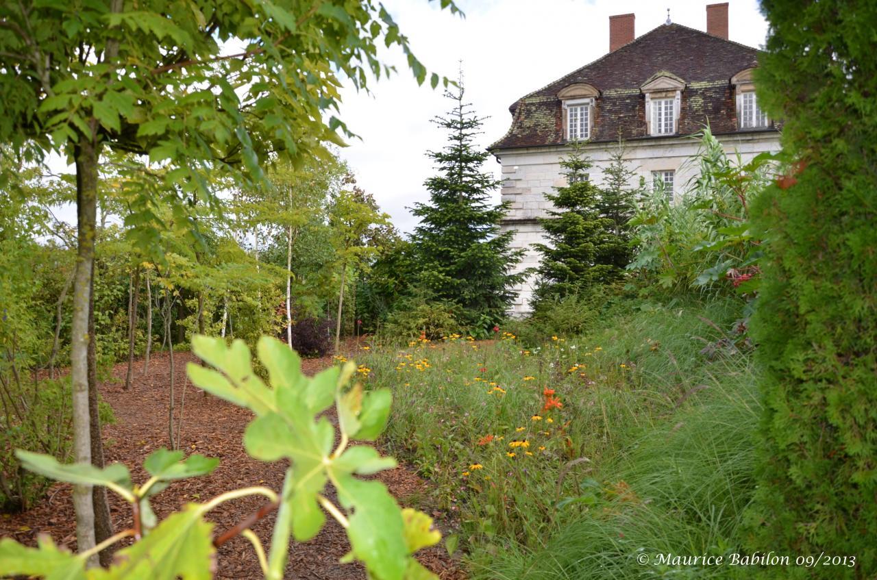 La Saline Royale d'Arc & Senans , Patrimoine mondial de l' UNESCO