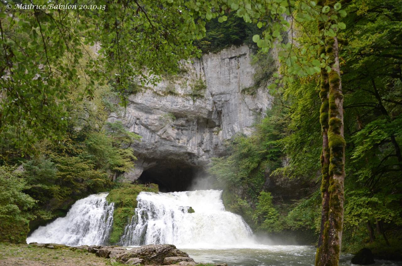 Region du Doubs