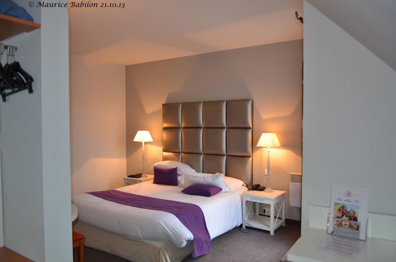 Notre séjour à 67210 Obernai