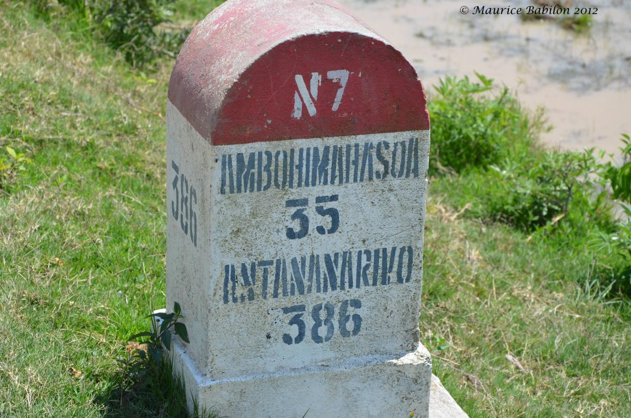 Région de Manakara