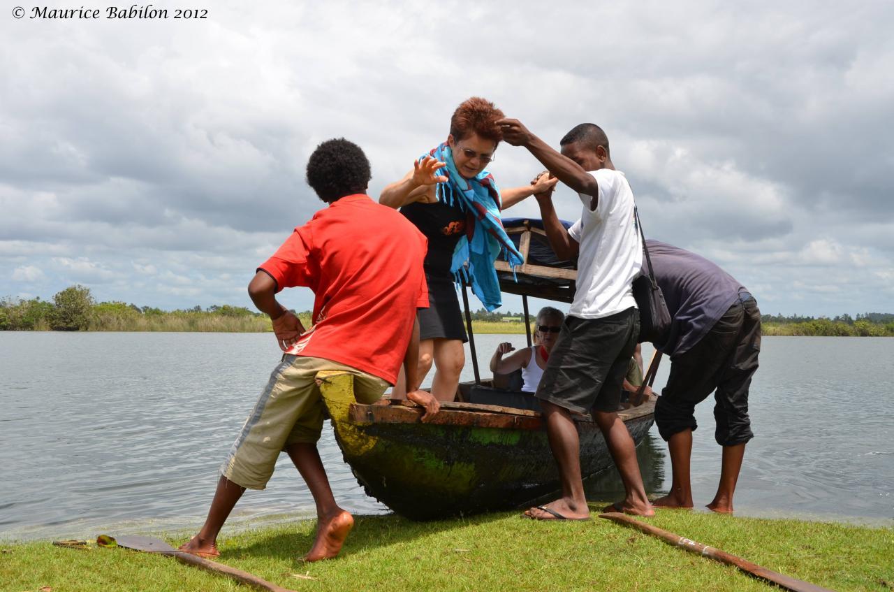 Carnet Transports à Madagascar