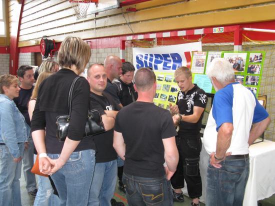 Expo de Dannemarie 2009