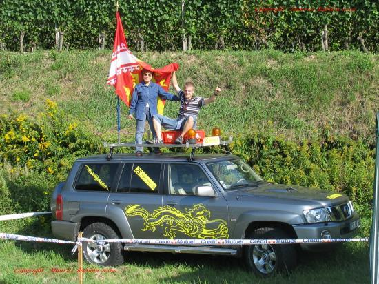 Rothaus Regio Tour 2009